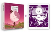Episodios Lunares (edición especial con serigrafía)