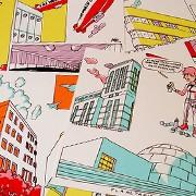 La Ciudad en viñetas (Miguel Ángel Martín)