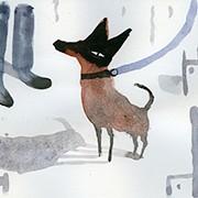 Perros urbanos 3