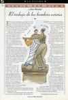 Artículo El trabajo de los hombres estatua
