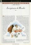 Artículo Los quioscos de Rosales