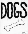 Dogs (Rojo) dibujo 3