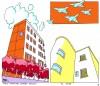La Ciudad en viñetas (Miguel Ángel Martín) 3