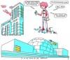 La Ciudad en viñetas (Miguel Ángel Martín) 4