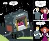 La Ciudad en Viñetas 5. Puño