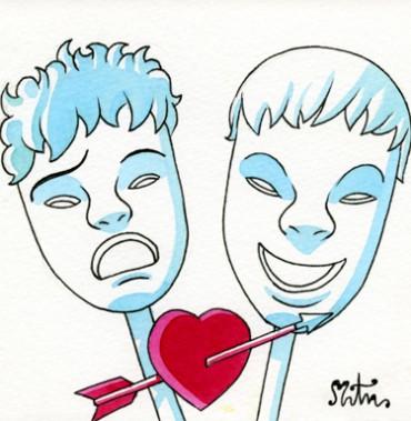 Las caras del amor