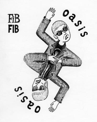 Oasis FIB