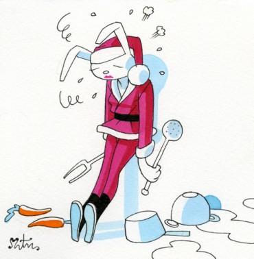 ¡Socorro! Llega la Navidad