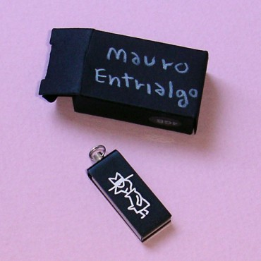 Mini USB HERMINIO 4 Gb