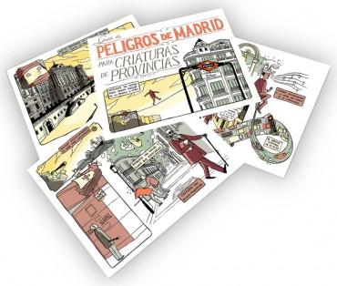 La Ciudad en Viñetas 4. Pacheco & Pacheco