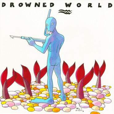 Drowned world (january) (Capricorn)