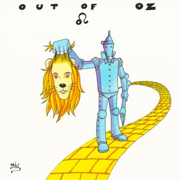 Out of Oz (july)
