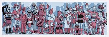 The Royal Canadian Super-Legion