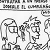 Ángel Sefija en: No es lo mismo un gamberro que un hijoputa