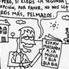 Ángel Sefija en: Tebeos y CDs