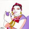 Los muxes, el tercer sexo de la cultura zapoteca