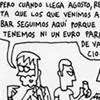 Ángel Sefija en: Durante todo el año esa plaza de ahí fuera estará repleta de chavales sentados en el suelo que...